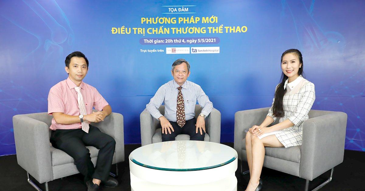 toa dam phuong phap dieu tri chan thuong the thao dut day chang