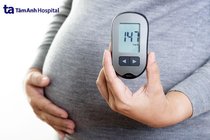 bệnh đái tháo đường khi mang thai