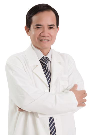TS.BS Huỳnh Thanh Tuấn