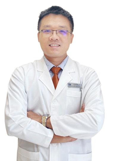 BS.CKI KIM THÀNH TRI