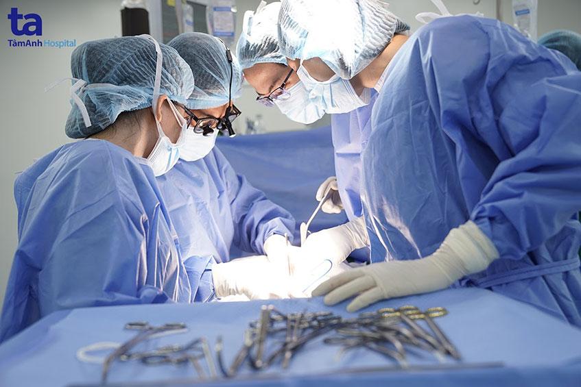 Kỹ thuật điều trị tim mạch